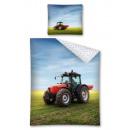 Bettwäsche Traktor Kolor 2724 140/200 + 70/80