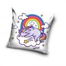 duvet cover unicorn 40x40 microfiber