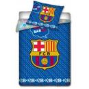 biancheria letto FCB Barcellona 100/135