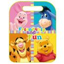 Disney shield car seat Winnie the Pooh