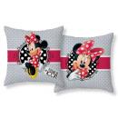 wholesale Cushions & Blankets: duvet cover microfiber mouse Minnie 40x40 cm