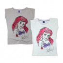 Princess T-Shirt WOMAN ARIELKA