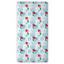 Princess bed sheet 90x200cm 100% coton