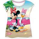 Minnie Mouse & Daisy T-Shirt RAGAZZE DIS MF 52