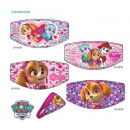 wholesale Hair Accessories: Paw Patrol hair  bands 4 colors SUMMER