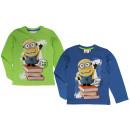 T-Shirt long Minions Minions boy