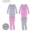 wholesale Nightwear: pyjamas women Supergirl sl