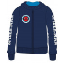 Spiderman SWEATSHIRT BOY SP S 52