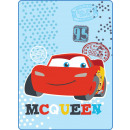 blancket Cars Disney 80x100 thick acrylic box +