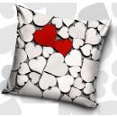 wholesale Bedlinen & Mattresses: duvet cover Valentine's day 40x40 microfiber