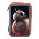 Star Wars BB-8 pencil case