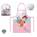 wholesale Licensed Products: Apron + Hat Paw Patrol COOK