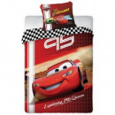 wholesale Licensed Products: bed linen 160x200  70x80 Disney Cars coton