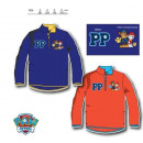 wholesale Pullover & Sweatshirts: Paw Patrol boy 3-6 years old HALF ZIP