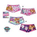 wholesale Lingerie & Underwear: Paw Patrol Pants 3-8 years old