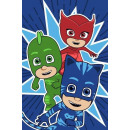 wholesale Bath & Towelling: towel PJ MASKS 020 40X60 FROTTE PJM