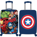 wholesale Travel and Sports Bags: Cabin suitcase Avengers 18``