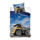 groothandel Modelbouw & miniaturen: Bedtextiel vrachtwagen 140x200 70x80 katoen