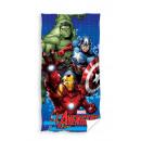 towel Avengers 70/140 820-486