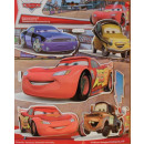 Decoración de la pared Disney Cars SPH-117