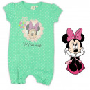 Minnie MOUSE & Daisy Romper INFANCY DIS BM 51