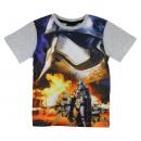groothandel Licentie artikelen: T-Shirt JONGENS  Star Wars klein pakket