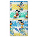 Scheda Mickey mouse 01/1 F