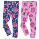 GIRLS LEGGINGS Minnie Mouse Disney Paket