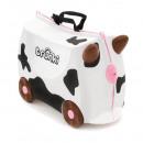 TRU-C047 rijden op een koffer voor een kind