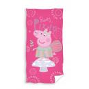 towel Peppa Pig 70/140 8005