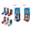 Kit, a package of socks Paw Patrol 3 pcs