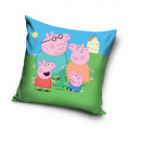 wholesale Licensed Products: duvet cover Peppa Pig 40x40 microfiber