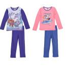 wholesale Nightwear: Paw Patrol - Long Sleeve pyjamas 100% coton