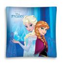 colcha edredón  40x40 almohada frozen, Disney, Elsa