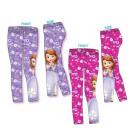 Leggings leggin Disney Sophie Princess Sofia 2-6