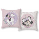 duvet cover microfiber mouse Minnie 40x40 cm