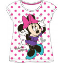 Minnie MOUSE T-Shirt GIRLS Disney