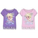 T-Shirt RAGAZZE Disney frozen piccolo pacchetto