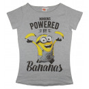 T-Shirt LADIES Minions 53 02 072