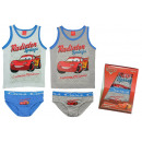 Cars SET OF LINEN boy DIS C 52 32 2405