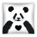 Dekbedovertrek Panda 40/40 012 cm
