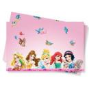 Tafelkleed verjaardag Princess - 120 x 180