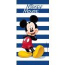 handdoek Bath Mickey Disney 140x70