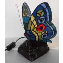 grossiste Lampes: Table de style Tiffany Lampe