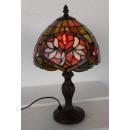 groothandel Home & Living:Tiffany stijl tafellamp