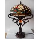 Tiffany-Stil Tischlampe