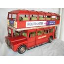 grossiste Décoration:bus métallique English