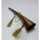 Hunting bugle
