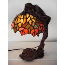 Großhandel Lampen:Tiffany-Stil Tischlampe