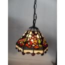 Großhandel Lampen:Tiffany-Deckenleuchte